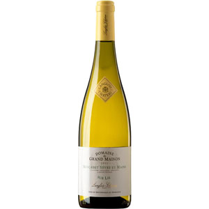 Langlois-Chateau Muscadet Dom Grand Maison (750ml)