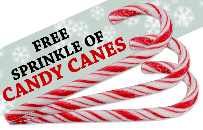 FREE Candy Canes