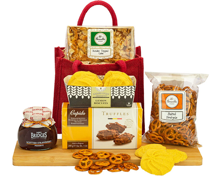 Sweet Tooth Gift Bag
