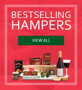 View our full range of bestselling hampers