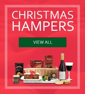 View our full range of hampers