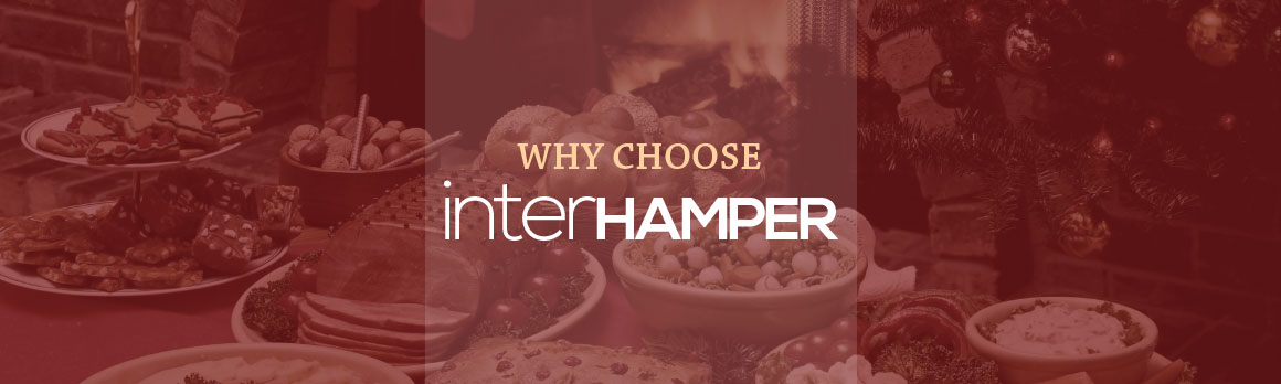 Why Should interHAMPER be your online hamper delivery service of choice?