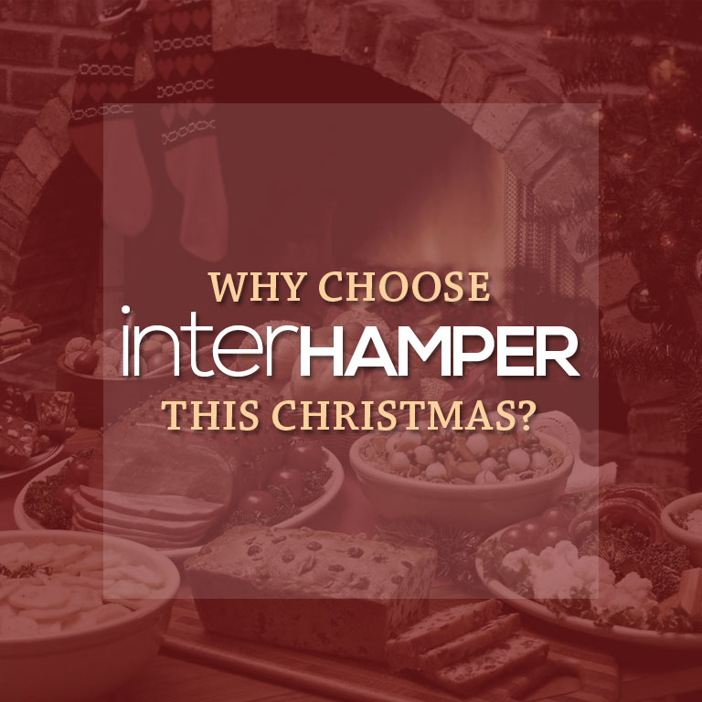 Why choose interHAMPER this Christmas?